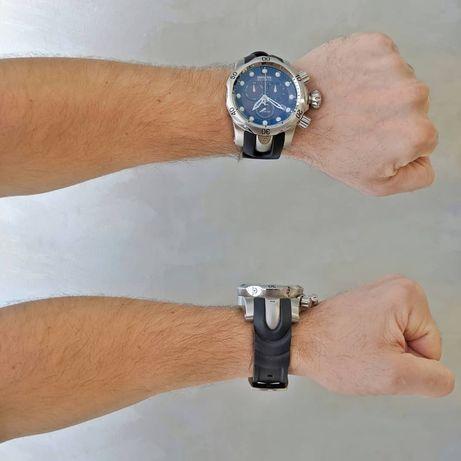 Оригинальные швейцарские 1000m часы Invicta VENOM 6117 Swiss made