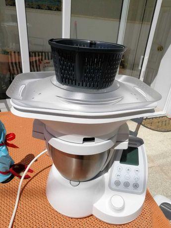 robot cozinha yammy