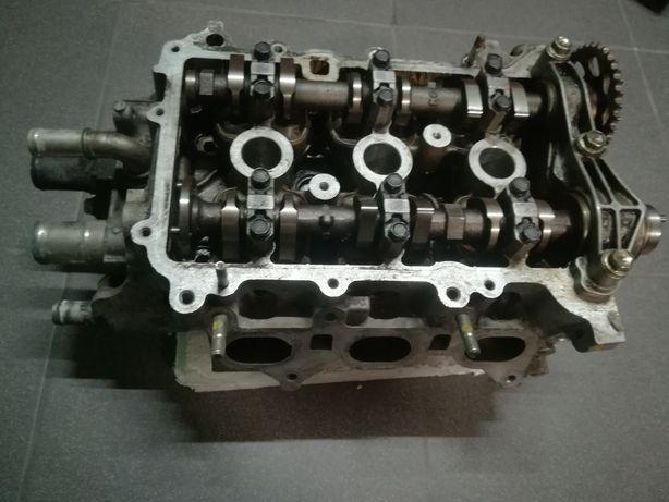 Toyota Yaris / Aygo głowica 1KR B52