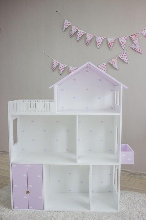 Будинок для ляльок Винница - изображение 1