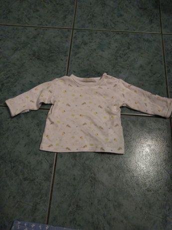 Ubrania niemowlęce-różne rozmiary