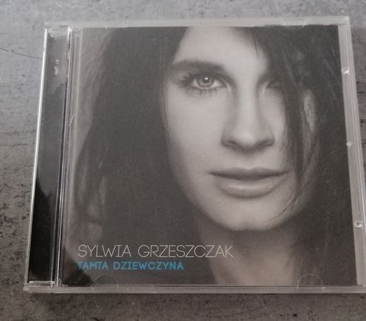 Płyta CD Sylwia Grzeszczak