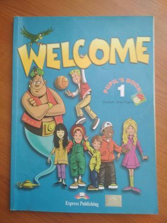 Продам книгу по английскому языку