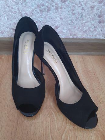 Туфлі жіночі 37розмір