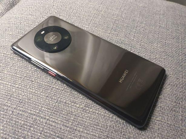 Huawei Mate 40 Pro 5G - jak NOWY - bez blokad
