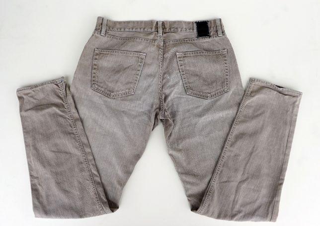 Spodnie męskie Jeansy Hugo Boss Scout1 W35 L34