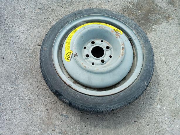 Запасне колесо сиат,фольсваген