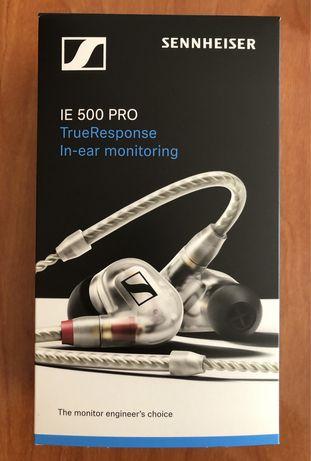 In ears Sennheiser IE 500 Pro