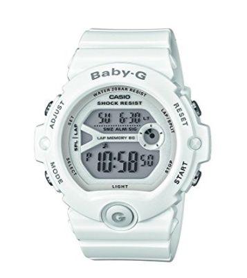 Zegarek Damski Casio BG-6903 nowy biały