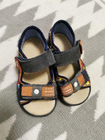Sandałki Befado rozmiar 20