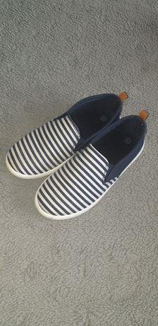 Buty 32 wsuwane