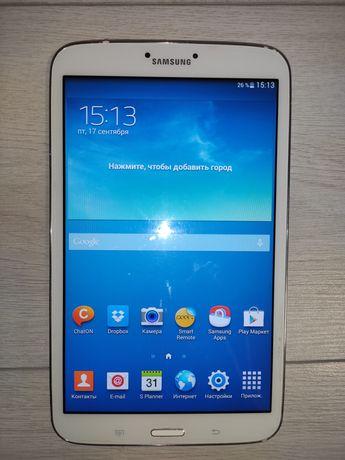 "Планшет Samsung Galaxy Tab 3 SM-T310 8"" 16Gb White"