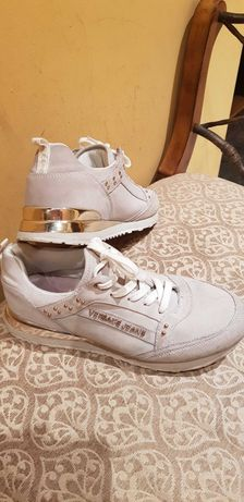 Sneakersy Versace Jeans