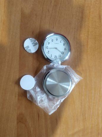Часы кварцевые 30мм диаметр