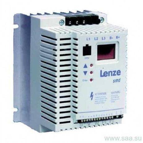 Частотный преобразователь-инвертор Lenze LENZE ESMD153L4TXA