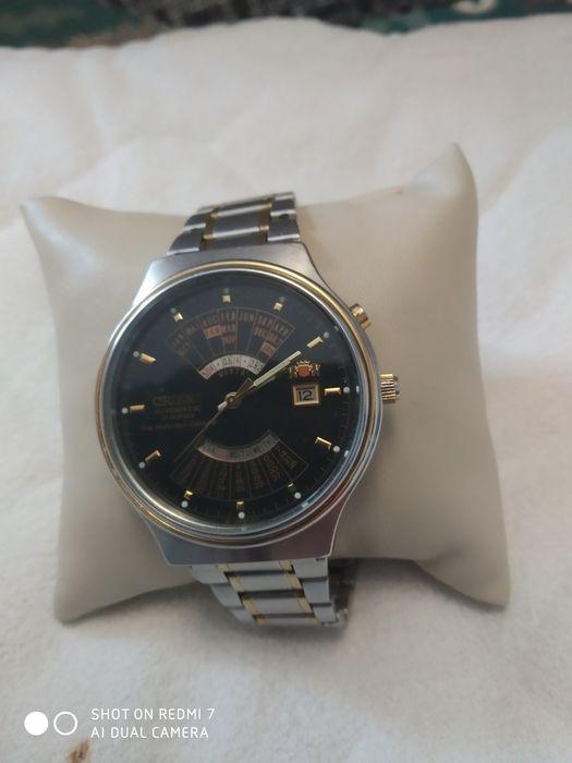 Продам часы Orient Красногоровка - изображение 1