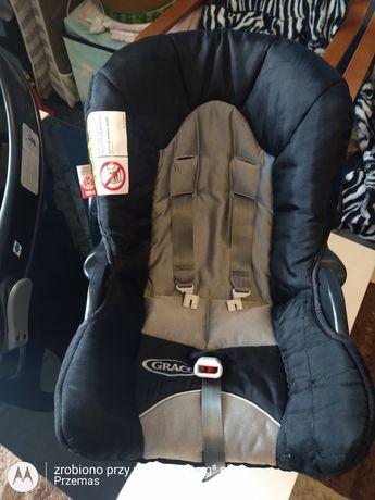 Nosidełko fotelik samochodowy z bazą 0-13 kg