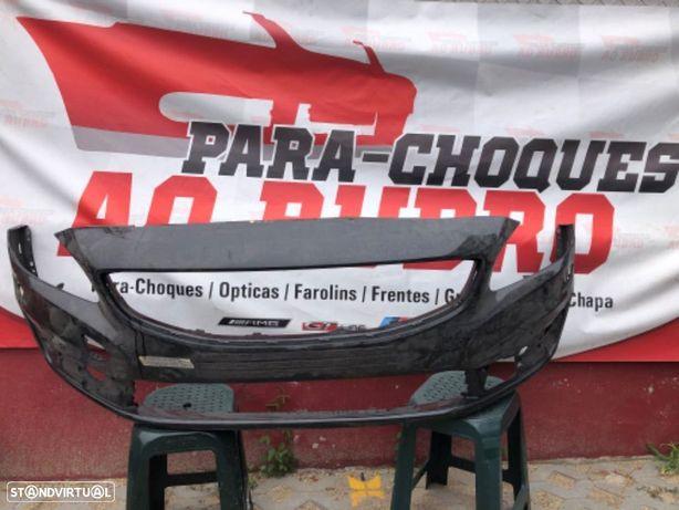 Parachoque volvo v60 Cross country