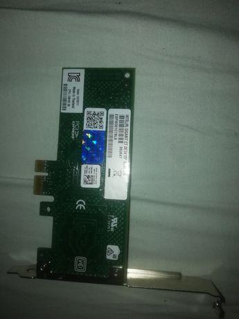 Karta sieciowa intel gigabit ct deskop adapter.