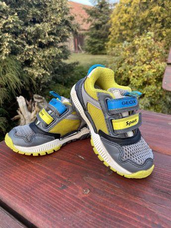 Sneakersy GEOX rozmiar 24