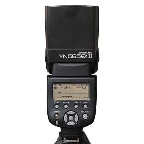 Yongnuo YN-565EX для Canon