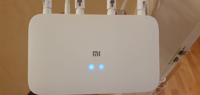 Xiaomi MiWifi 4A Gigabit Edition