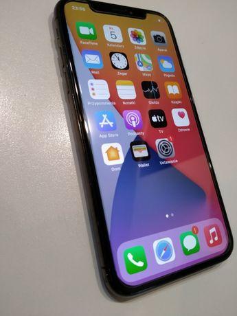 iPhone X 64 Gb Czarny sklep Gwarancja