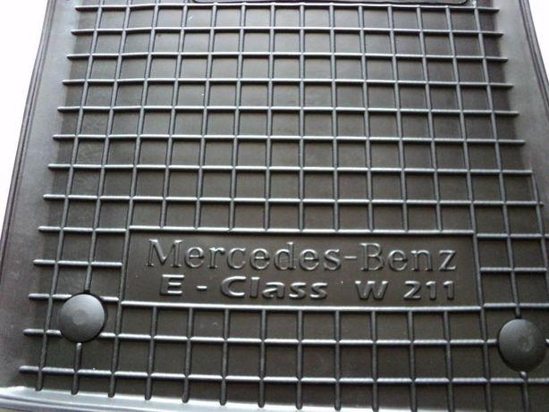БЕСПЛАТНАЯ ДОСТАВКА Коврики для Mercedes Benz W212 W211 W210 W124 W140