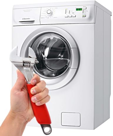 Ремонт стиральных машин и мелкой бытовой техники в Полтаве