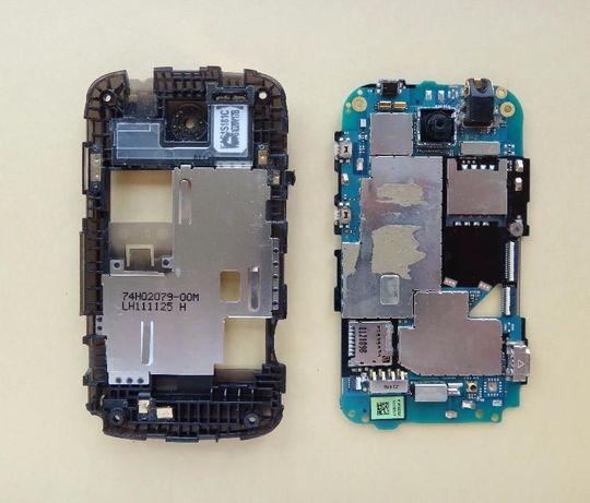 HTC Explorer Black (на детали запчасти) оригинал