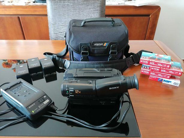 Camera Sony Handycam video 8