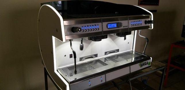 Аренда кофейного оборудования ,кофемолка ,кофемашина профессиональная