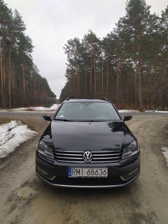 Sprzedam Volkswagen Passat B7 2011r