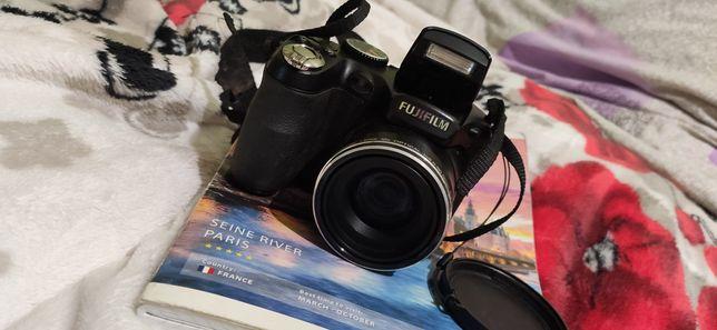 Обменяю свой фотоаппарат