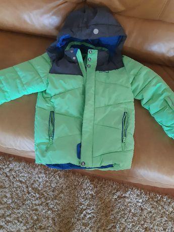 Куртка дитяча АЙСПІК в ідеальнгому стані.
