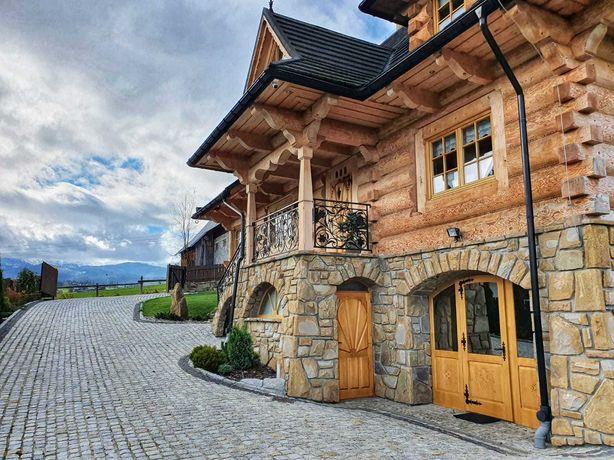 Nowy apartament Murzasichle Zakopane Poronin noclegi