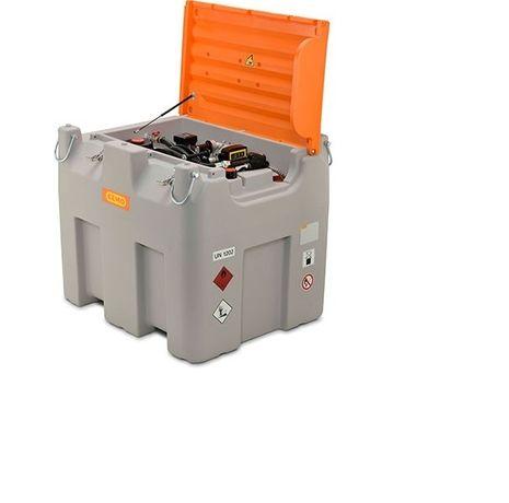 Zbiornik Cemo DT-Mobil Easy Combi 850/100l Basic do ON i Adblue