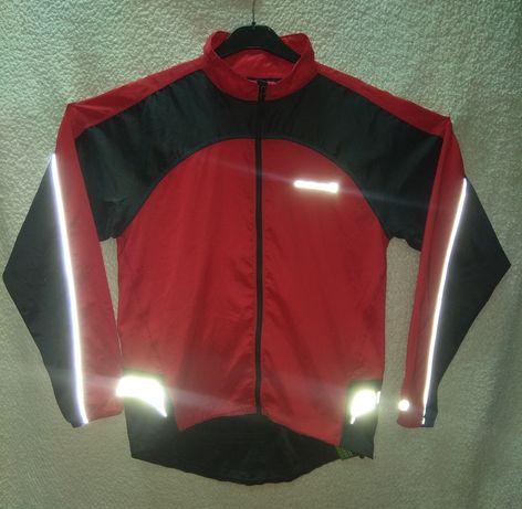 Велокуртка Endura, куртка, ветровка для бега