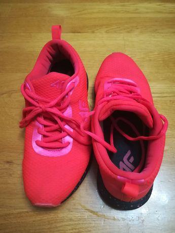 Sprzedam buty 4f rozmiar 36