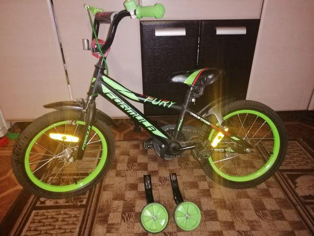 Велосипед Formula Fury