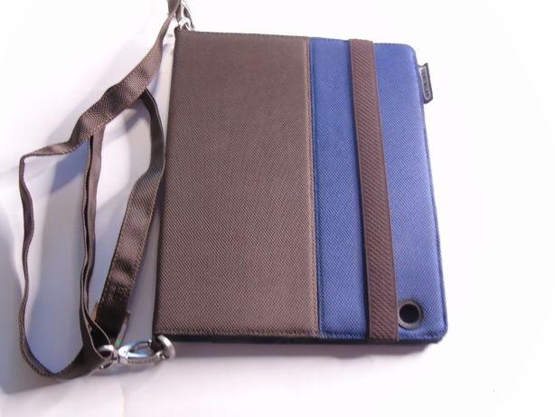 Новий чехол книжка сумка на плече на планшет iPad 2 ціна 250 гривень
