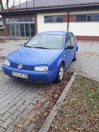 Volkswagen Golf 4 IV na części Kolor LW5Z