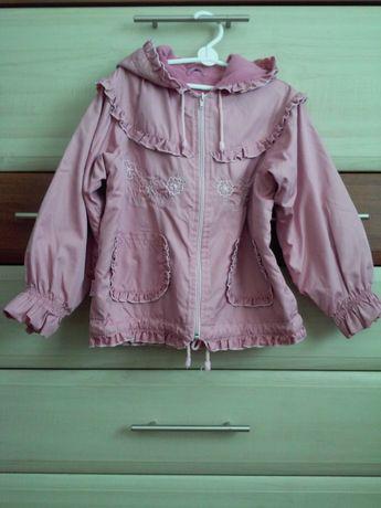 Дитяча куртка-вітровка (6-8 років)