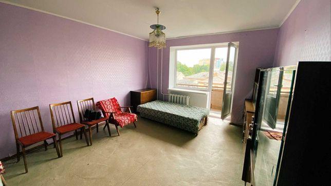 Продаж 1-кім квартири в самому центрі міста SK