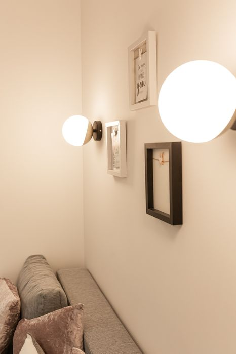 Подобово Сучасна нова квартира-1