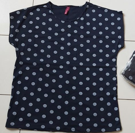 Женские футболки батал