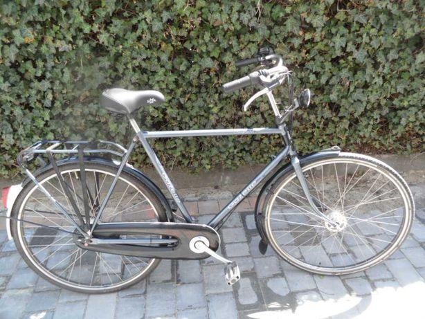 Rower Męski Gazelle Jmpala Koła 28 cali