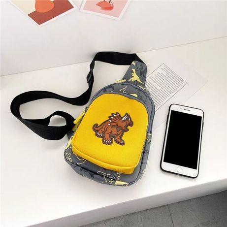 яркие сумки с динозаврами детский рюкзак дитячий для мальчика девочки