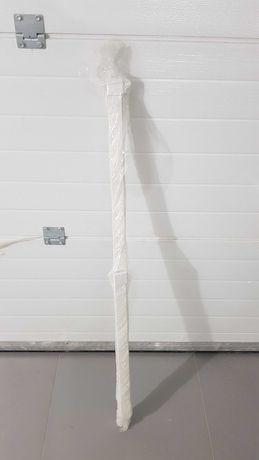 Listwy maskujące DOLLE do schodów na strych 120x60