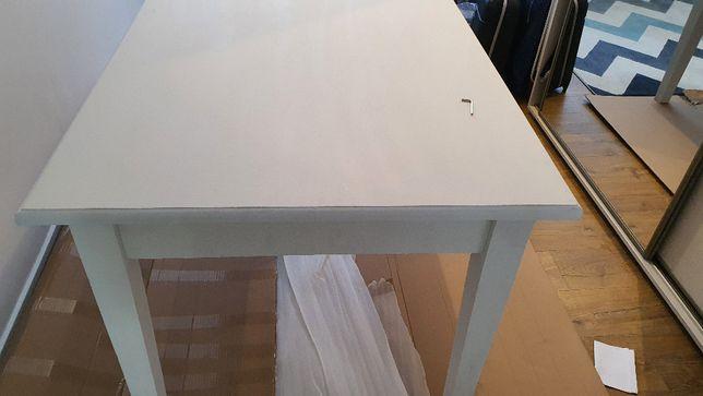 Biały stół drewniany 170cm